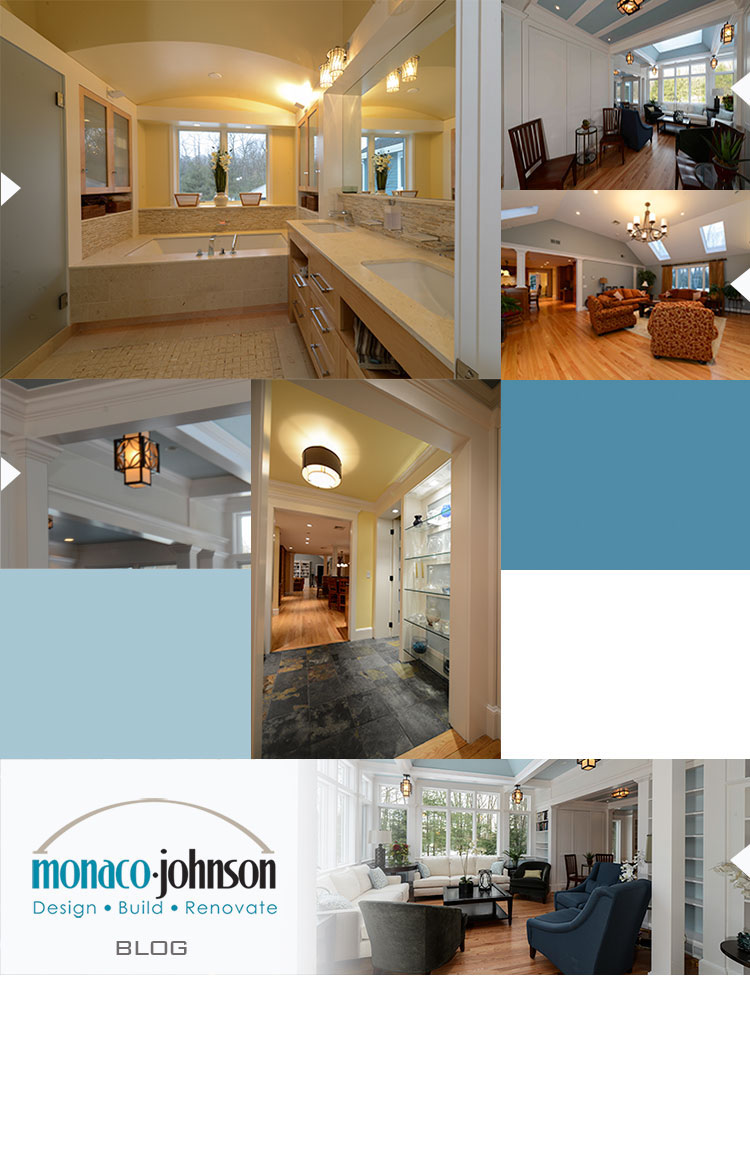 Over The Years Monaco Johnson Group Has Tackled Many Renovations Large And Small Whether Your Looking To Totally Transform Home Restore It Its